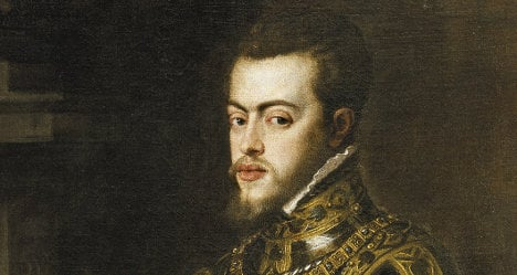 Named: The most influential Spaniard ever