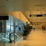 Is this airport Spain's best Christmas present?