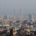 Deadly pollution 'a threat' to Spanish cities