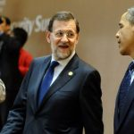 Spanish PM to sell recovery in Obama talks