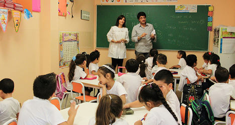 Here's how Americans can teach in Spain