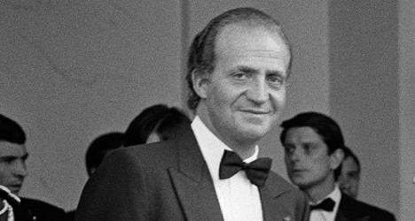 'We don't want Gibraltar back': King in 1983