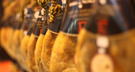 Spain ends confusion over ham quality rules