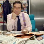 Corruption-probing newspaper chief sacked