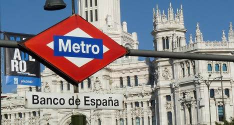 Bad bank loans hit record high in Spain