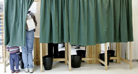 EU acts to defend voting rights of expats in Spain