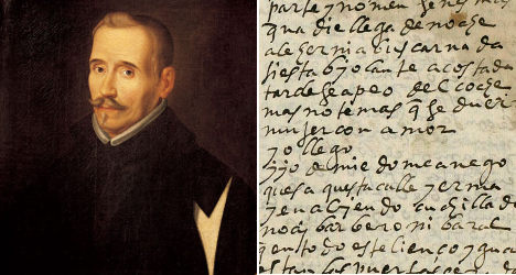 Found: lost play by Spanish Shakespeare