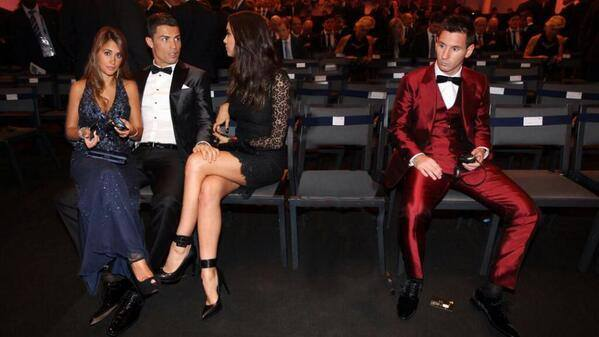 Red card: Six best memes mocking Messi's suit