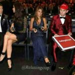 Messi the pizza delivery guy. Telepizza, Spain's biggest pizza company, make their staff dress in red clothes. Is this what's in store for Messi after last night's fail?