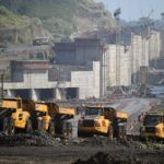 Works restart on Panama Canal megaproject