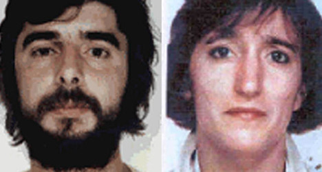 Eta's 'Olympic' terrorists arrested in Mexico