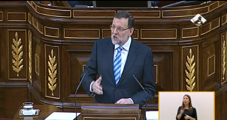Less tax and more jobs: PM promises Spain
