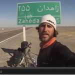 Cyclist rejects blame for Pakistani cop deaths