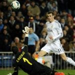 Bale in perfect return after three games injury break