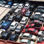 Spanish parking places are smallest in Europe