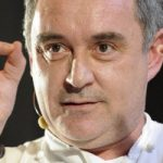 Spain's top chef to launch R+D restaurant