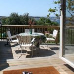 """Oceanview Cottage in Grebbestad on Sweden's west coast gives you panoramic views of the sea - and you'll be able to enjoy some of Sweden's best seafood. It's just a hop, skip and a jump from the beach (canoe available) - or you can just soak up the view on the sun deck. <b><a href=""""http://www.holidaylettings.co.uk/rentals/grebbestad/1300169?utm_source=The+Local+Sweden&amp;utm_medium=CPA&amp;utm_campaign=Search+now+button"""" target=""""_blank"""">Find out more here!</a></b>"""