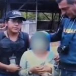 Kidnapped girl home after Amazon ordeal