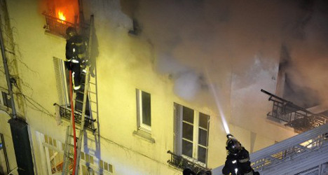 Fire tragedy claims four young siblings