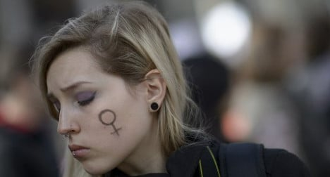 'Spain faces 30,000 backstreet abortions'