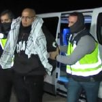 Madrid train bombings middleman deported