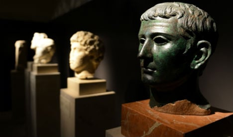Madrid archaeological museum to reopen