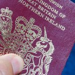 UK slashes passport costs for Spain expats