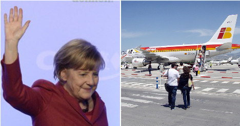 Jobless Spaniards to be kicked out of Germany