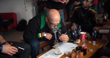 How Barcelona is getting it wrong on cannabis