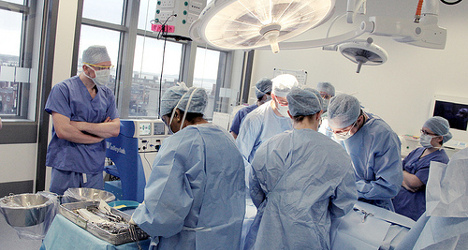 'They gave me C-section without anaesthesia'