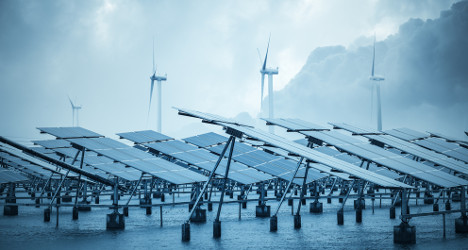 'Energy giants out to kill off Spain's solar sector'