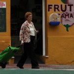 Deflation could kill off Spain's recovery: IMF