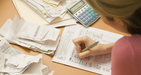 Spanish tax returns: A handy expat guide