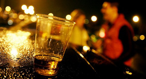 'Raising Spain's drinking age to 21 is absurd'