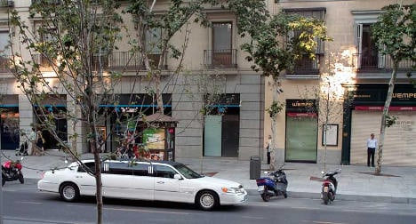 Top Ten: Spain's most expensive streets