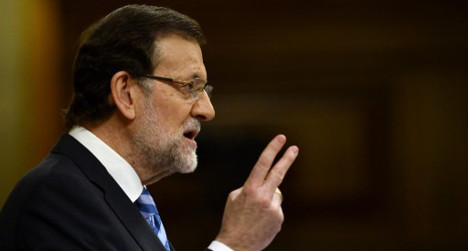 Spain without Catalonia is inconceivable: PM