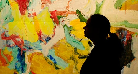 Spanish art scammer fights US extradition