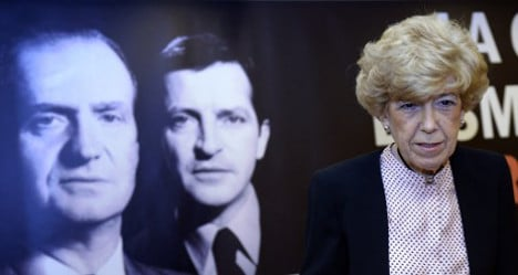 Spain's royals outraged by 'fictional' history book