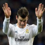 WEDNESDAY: Real Madrid's Welsh superstar Gareth Bale hit the back of the net and managed to silence his critics this week during the club's 3-0 win over German club Borussia Dortmund. Oh, and he provided us with some interesting facial expressions as well.Photo: Gerard Julien/AFP