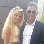 Model wanted in murder of expat millionaire