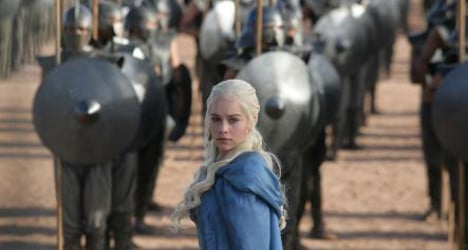 Game of Thrones looks to Spain for Season Five