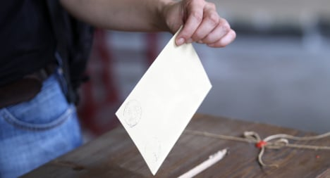 Mentally disabled man wins right to vote