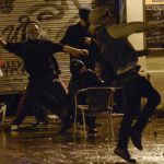 30 arrests after third night of Barcelona riots
