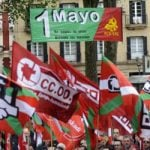 Spain's recovery claims are 'propaganda': Unions