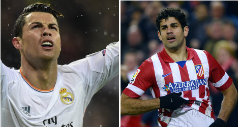 Real or Atleti: Which team should you back?