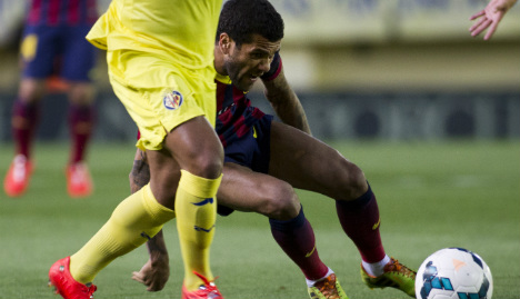 Villarreal to close stand in anti-racism gesture