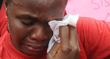 Spanish team could help find kidnapped Nigerians