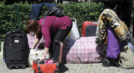 50,000 Spanish families lose homes in 2013