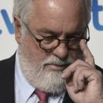 Euro candidate 'sorry' over sexist remarks