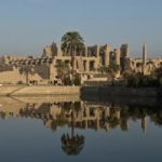 Spanish team uncovers ancient pharaoh's tomb